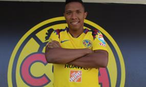 Andrés Ibargüen América 210118
