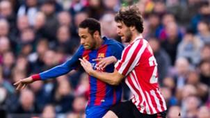 Yeray Athletic Bilbao