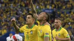Everton Coutinho Brasil Peru Copa America final 07072019