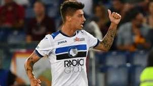 Emiliano Rigoni Roma Atalanta Serie A