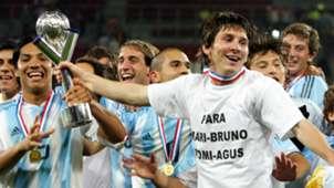 Argentinien U20 WM 2005