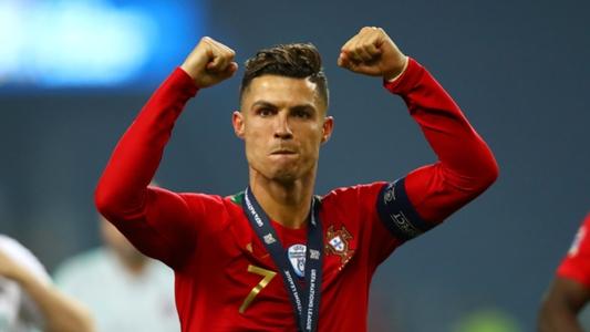 مورينيو: كريستيانو رونالدو ظاهرة   Goal.com
