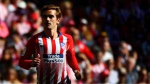 Antoine Griezmann Atletico de Madrid Betis LaLiga 07102018