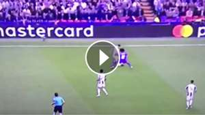 PLAY Dybala Marcelo Champions League 030617