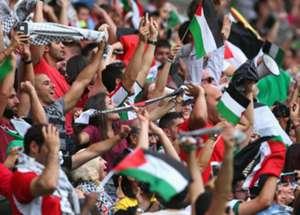 Australia vs Palestine