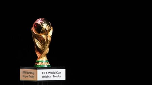 Illustration Coupe du monde Russie 2018