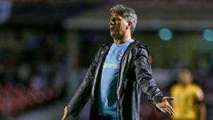 Renato Portaluppi São Paulo Grêmio Brasileirão Série A 15112018