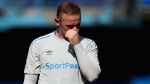 Rooney FC Chelsea FC Everton 082717