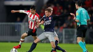 Lozano PSV - Twente