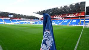 Cardiff City Stadium 11102018
