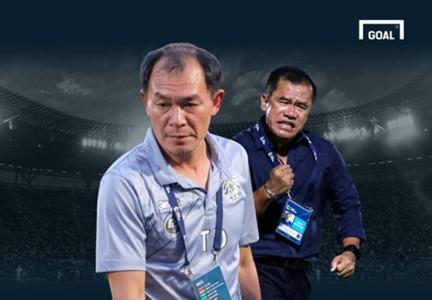 Image result for ใครตกชั้น ใครเลื่อนชั้น ฟุตบอลไทยลีก 2017