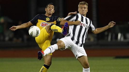 Ciro Immobile - Juventus