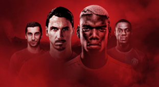 Manchester United signings 2016/17