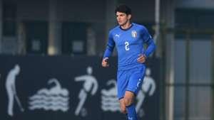 Raoul Bellanova - Italia
