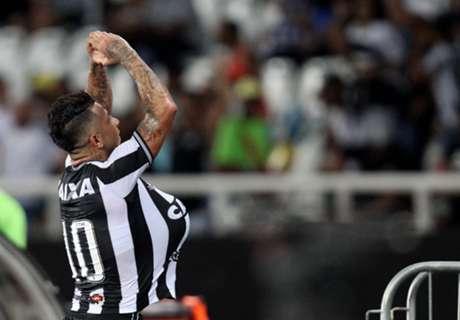 VIDEO: Leo Valencia se lució con un golazo en Brasil