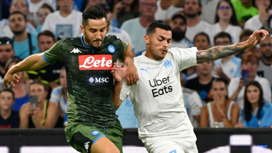 Dove vedere Barcellona-Napoli in tv e streaming