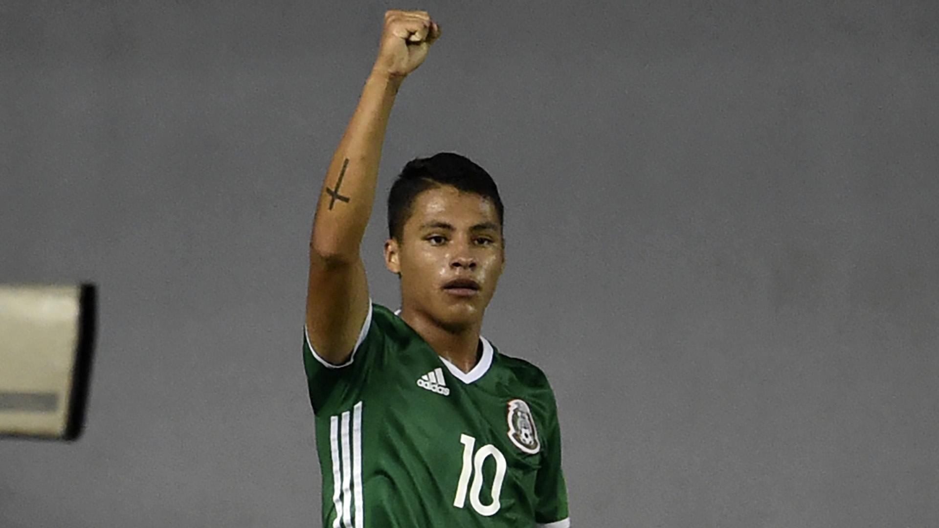 Roberto de la Rosa Mexico