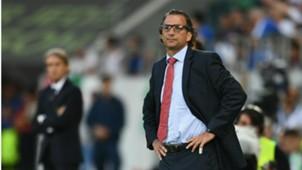 Juan Antonio Pizzi Saudi Arabia