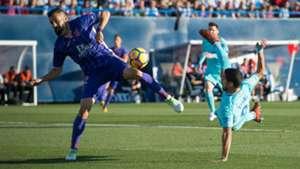Luis Suarez Leganes Barcelona LaLiga