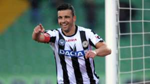 Di Natale Udinese 2011