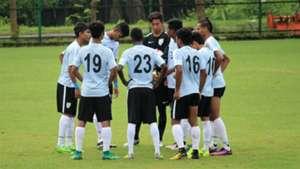 India U17 national team