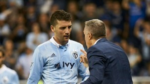HD Ilie Sanchez Sporting KC