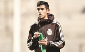 Uriel Antuna Selección mexicana 081117
