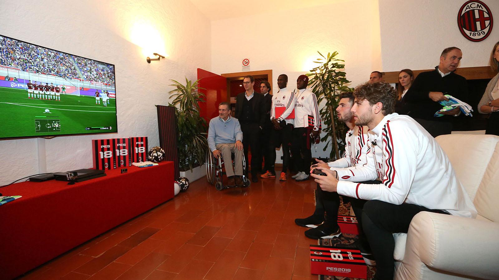 Raoul Bellanova, il Milan ci crede: Montella lo promuove, Gattuso lo conferma
