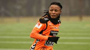 Ogonna Chukwudi - Kristianstad