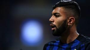 Gabriel Barbosa Gabigol Inter Bologna Coppa Italia