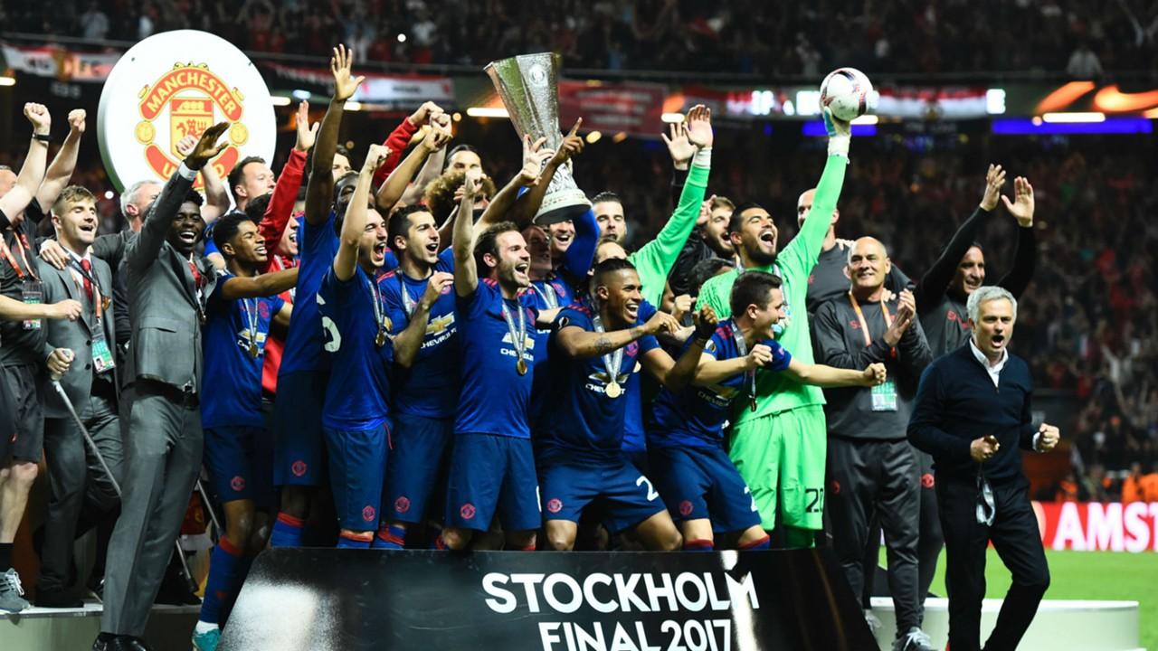DAFTAR JUARA Liga Europa Piala UEFA 1972 2017 Goalcom