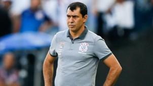 Fabio Carille Corinthians Atletico-MG Brasileirao Serie A 26112017