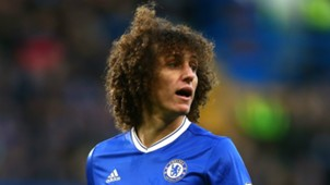 Premier League Worst Team of the Week David Luiz