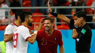 Portugal Iran World Cup 2018 250618