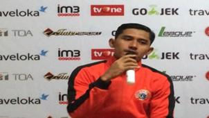 Rudi Widodo - Persija - Liga 1