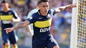 Ricardo Centurion Boca