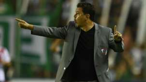 Banfield River Marcelo Gallardo Superliga Argentina 170219