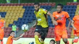 Rodney Celvin Akwensivie, PKNS FC