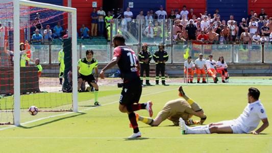 2017-05-28 Cagliari Milan