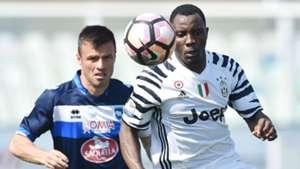 Kwadwo Asamoah - Juventus 15042017