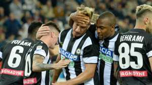 Maxi Lopez Udinese Serie A