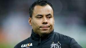 Jair Ventura Corinthians Santos Brasileirao Serie A 06062018