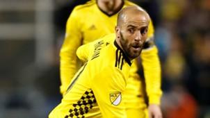 Federico Higuain MLS Columbus Crew 11212018
