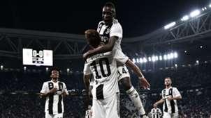 Juventus Bologna Serie A