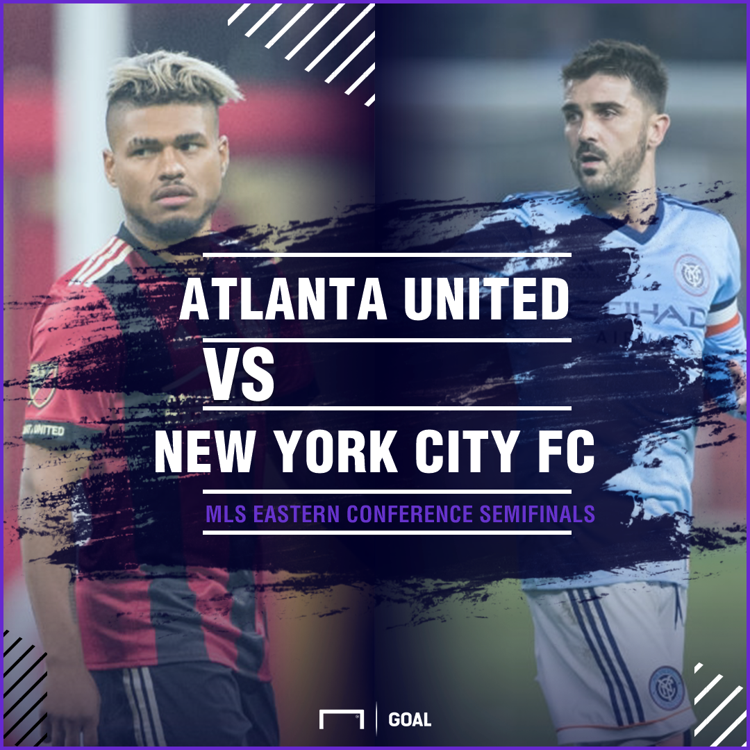 GFX Atlanta NYCFC Series Graphic 2018