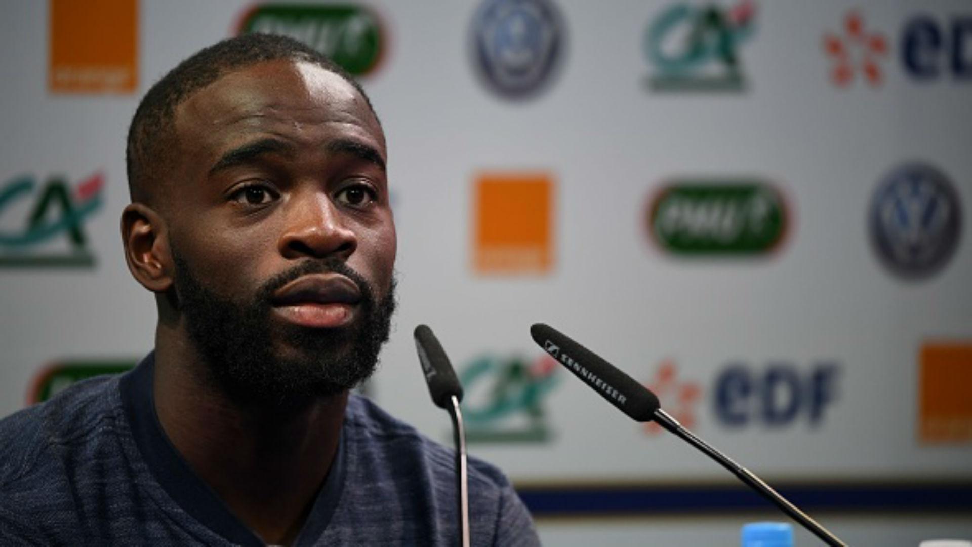 Ikoné raconte l'annonce de sa première séléction — Equipe de France
