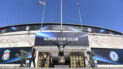 Piala Super Eropa 2019