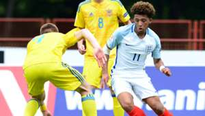 ONLY GERMANY Jadon Sancho U17-EM