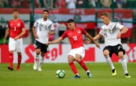 Nils Petersen Deutschland DFB