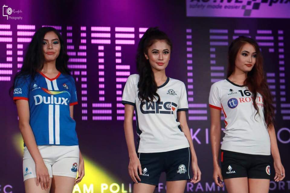mizoram premier league launch